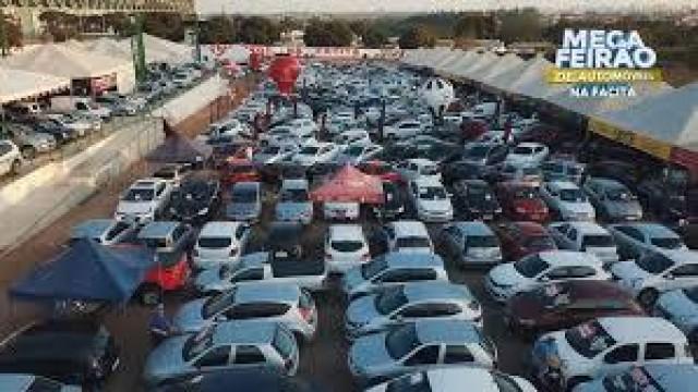 Câmara derruba decreto que proibia feirões de automóveis