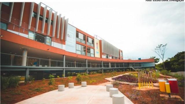 INSCRIÇÕES PARA BOLSAS ESCOLARES na Escola Eleva de Brasília serão concluídas em 25 de julho