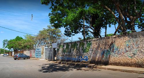 Escolas Públicas