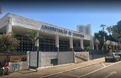 Administração Taguatinga