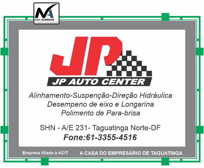 JP Auto Center
