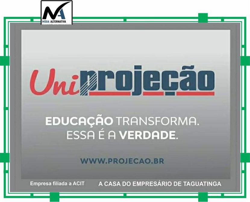 UniProjeção